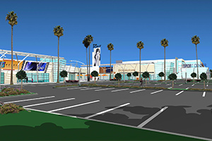 El Segundo Retail Center